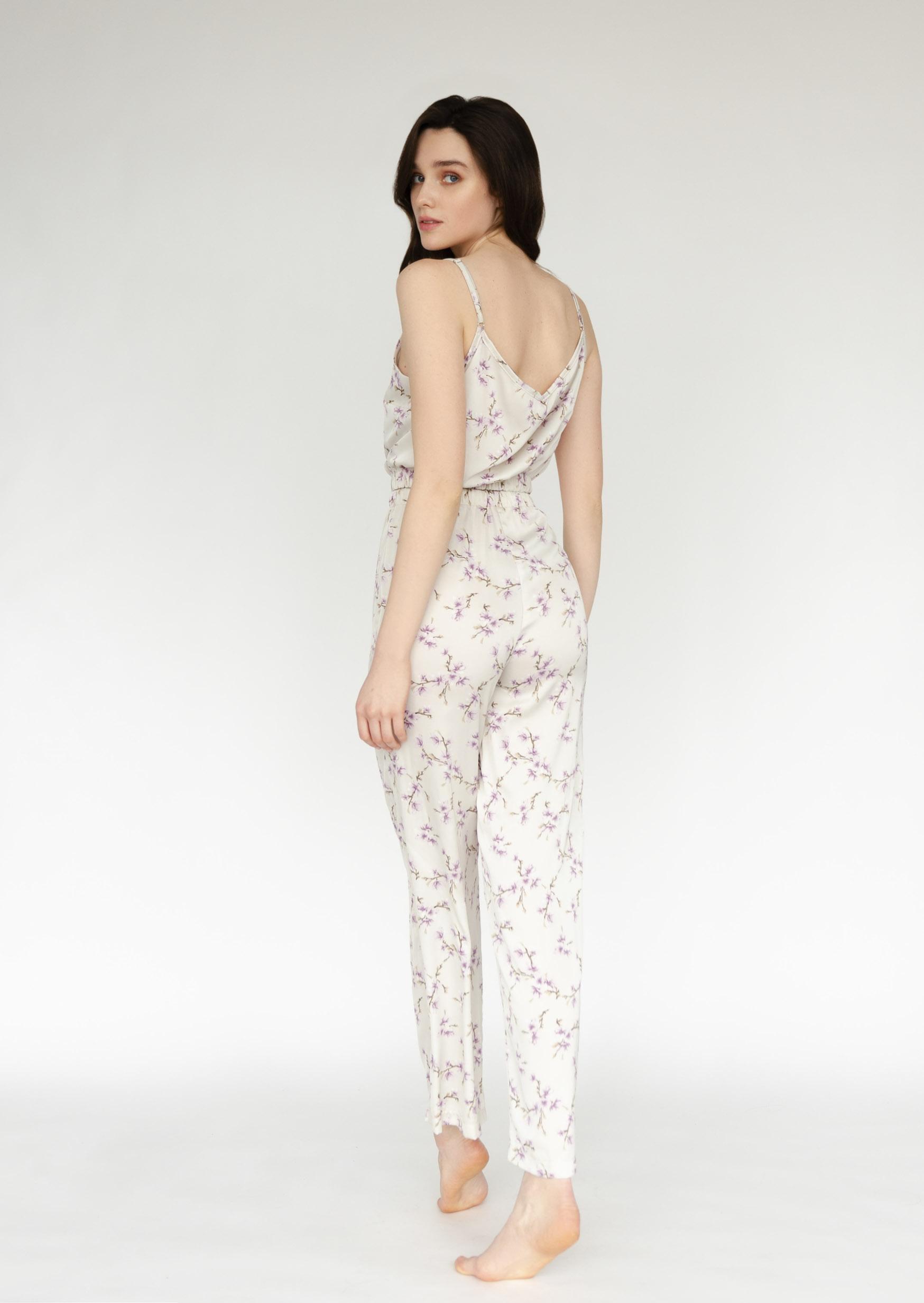 Lavender Fog Loungewear Set