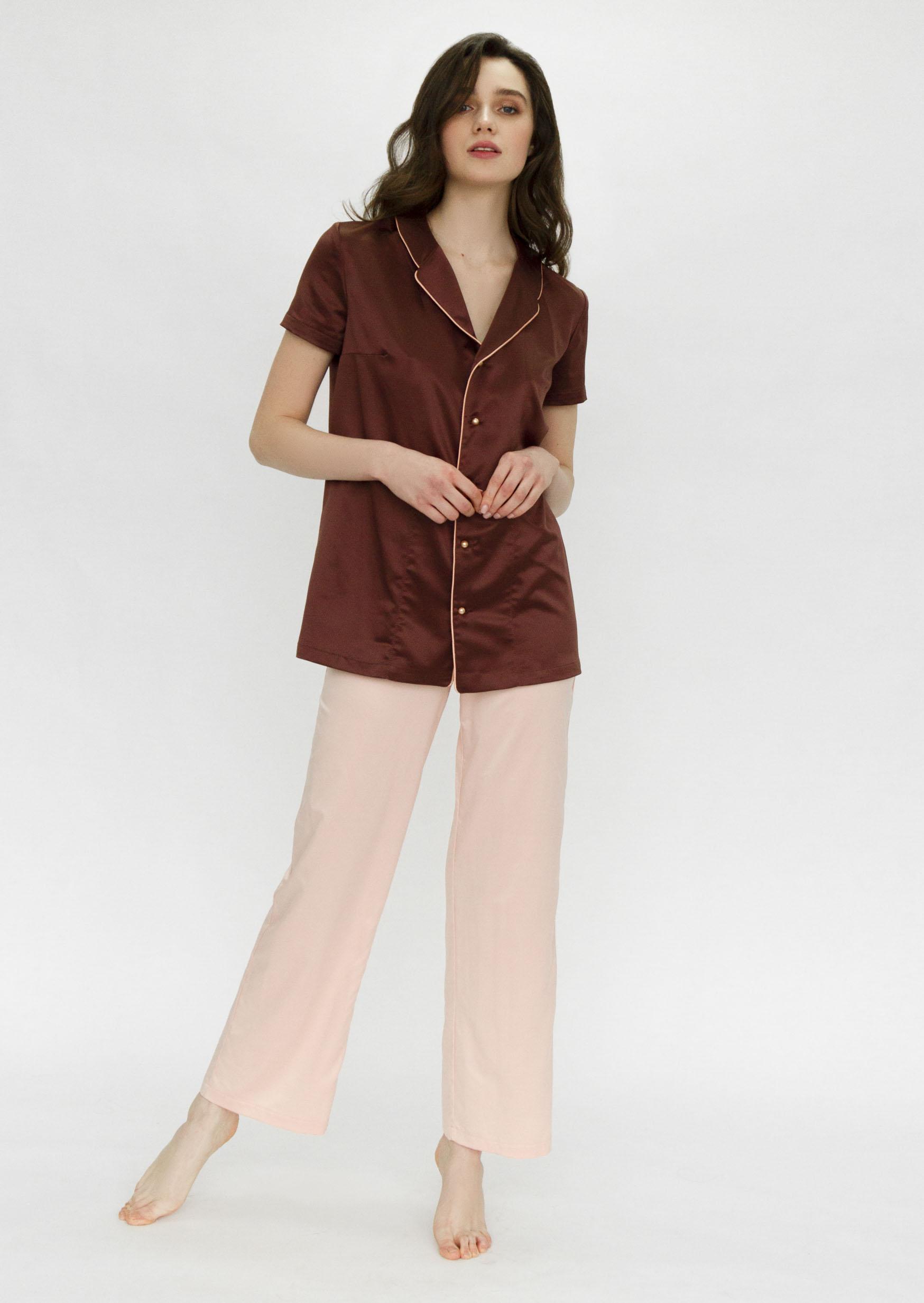 Vanilla Loungewear Set