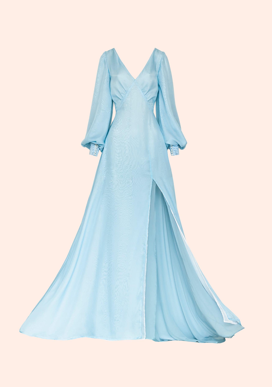 Fairy sky dress