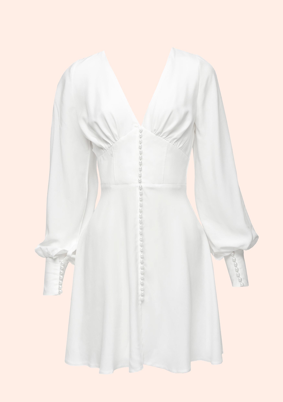 pearl passion dress