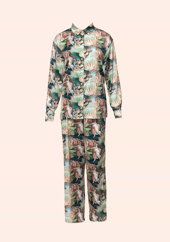 Venus loungewear set historical underwear